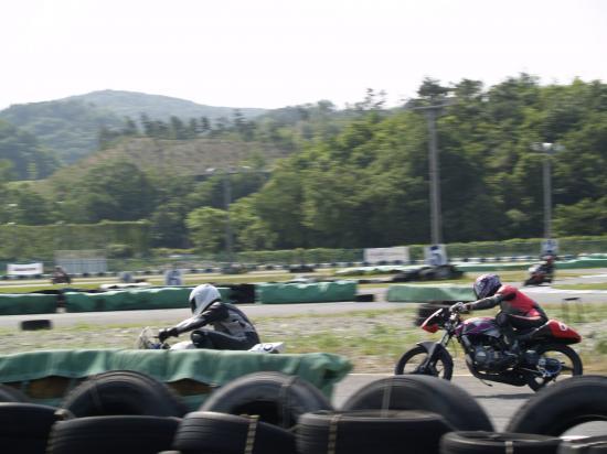 北神戸サーキット 2時間耐久 2012/05/27 - 4