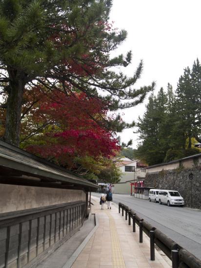 2013/10/27 高野山 - 3
