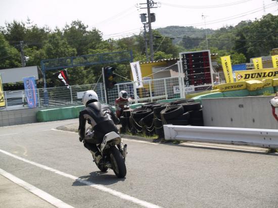 北神戸サーキット 2時間耐久 2012/05/27 - 9