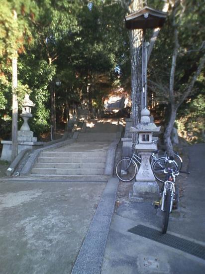 恩地神社 - 2