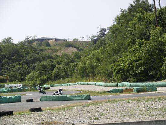 北神戸サーキット 2時間耐久 2012/05/27 - 2