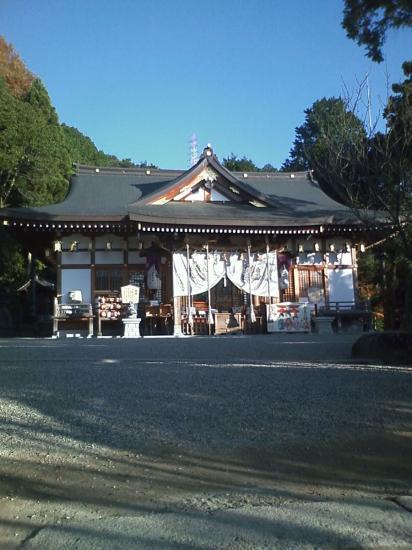 恩地神社 - 3