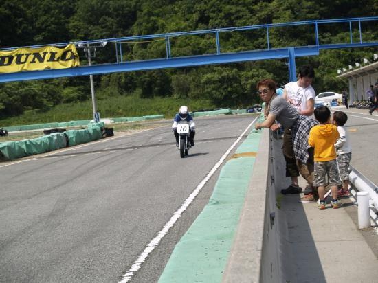 北神戸サーキット 2時間耐久 2012/05/27 - 5