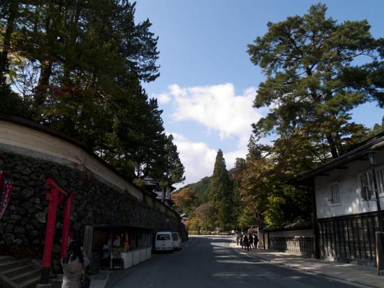 2013/10/27 高野山 - 4
