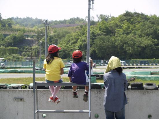 北神戸サーキット 2時間耐久 2012/05/27 - 10
