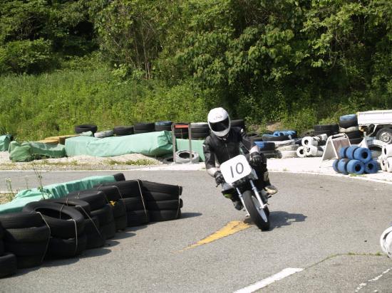 北神戸サーキット 2時間耐久 2012/05/27 - 8