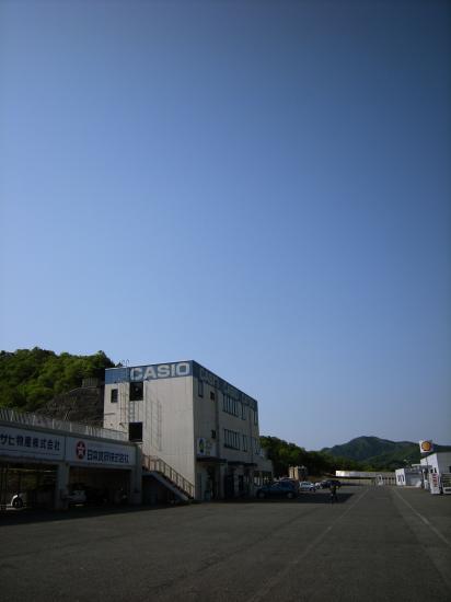 2012/05/05 セントラルサーキット - 4