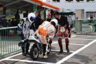 2014/4/27 パノリンミニバイク6時間耐久 堺カートランド - 45