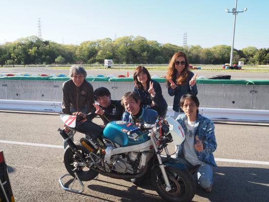 2014/4/23 パノリンカップ 6耐 神戸 - 26