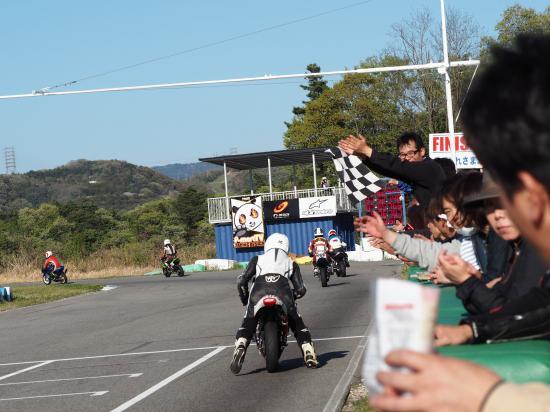 2014/4/23 パノリンカップ 6耐 神戸 - 22